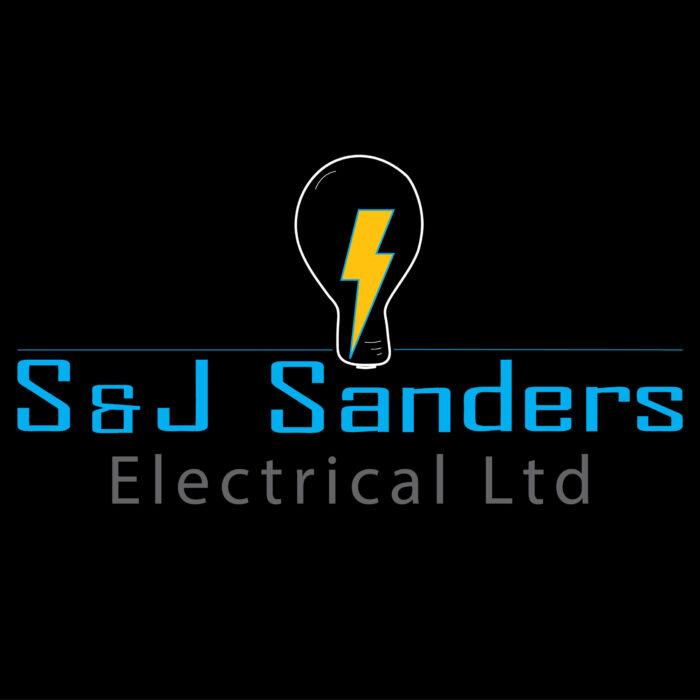 S&J Sanders Electrical Ltd - Electrician in Yeovil, Somerset Logo